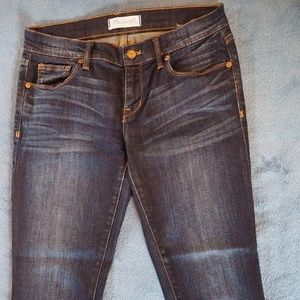 Madewell Slim Fit Boy Jean Size 28